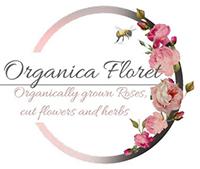 organica floret logo
