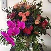 Flowers by Linda
