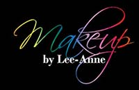 Makeup by Lee-Anne logo