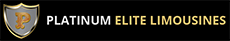 Platinum Elite Limousines logo