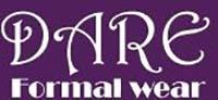 Dare formal wear logo