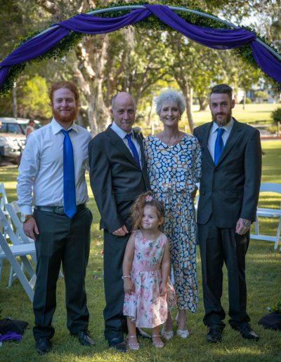 C & K family